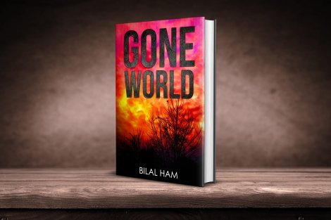 Official Cover Gone World