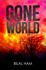 Gone World Ebook Cover